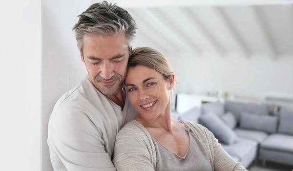 Как воспринимают знакомство женщины в возрасте от 50 лет?